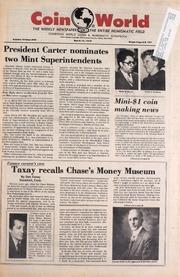 Coin World [03/15/1978]