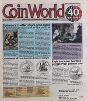 Coin World [05/08/2000]