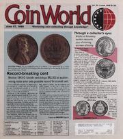 Coin World [06/17/1996]