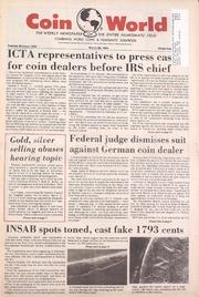 Coin World [03/28/1984]