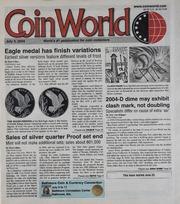 Coin World [07/05/2004]