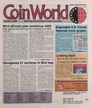 Coin World [01/03/2000]