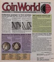 Coin World [02/05/2001]
