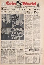 Coin World [05/20/1964]