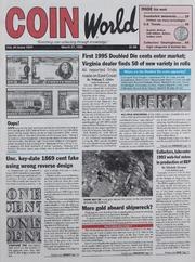 Coin World [03/27/1995]