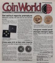 Coin World [01/24/2005]