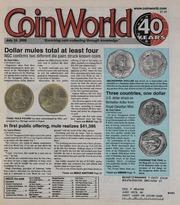 Coin World [07/24/2000]