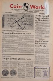 Coin World [11/09/1977]