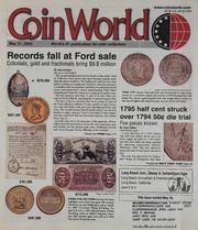 Coin World [05/31/2004]