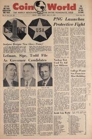 Coin World [05/17/1963]