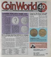 Coin World [06/05/2000]