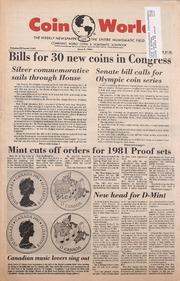 Coin World [06/03/1981]