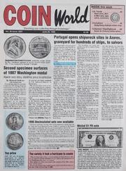 Coin World [06/26/1995]