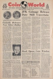 Coin World [01/17/1964]