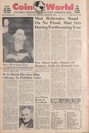 Coin World [12/30/1964]