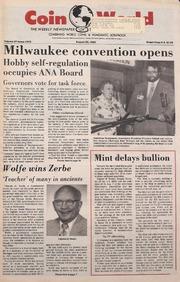 Coin World [08/20/1986]