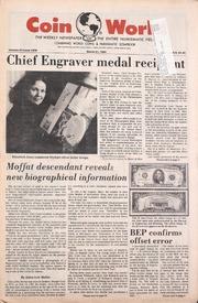 Coin World [03/21/1984] (pg. 86)