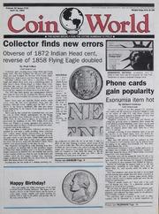 Coin World [04/12/1993]