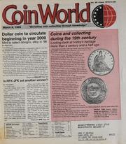 Coin World [03/09/1998]