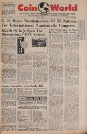 Coin World [07/11/1973]