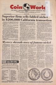 Coin World [07/26/1978]