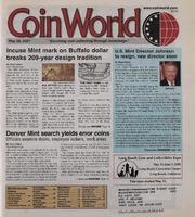 Coin World [05/28/2001]