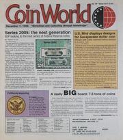 Coin World [12/07/1998]