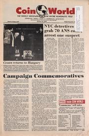 Coin World [01/18/1978]