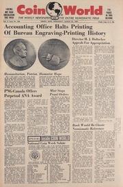 Coin World [03/25/1964]