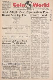 Coin World [11/10/1965]