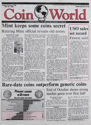 Coin World [11/23/1992]