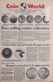 Coin World [09/26/1984]