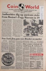 Coin World [05/23/1979]