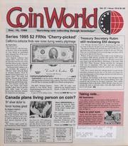 Coin World [12/16/1996]