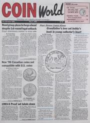 Coin World [05/01/1995]
