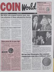 Coin World [05/22/1995]