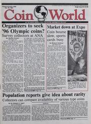 Coin World [10/30/1991]
