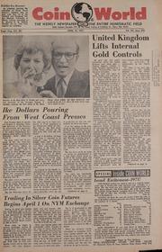 Coin World [04/14/1971]