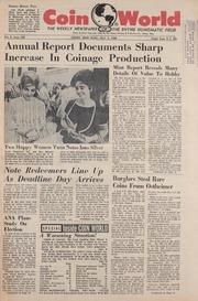 Coin World [07/03/1968]
