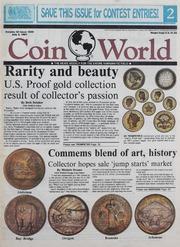 Coin World [07/03/1991]