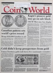 Coin World [05/11/1988]
