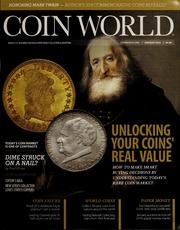 Coin World [01/01/2016]