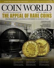 Coin World [01/01/2017]