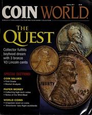 Coin World [01/03/2011]