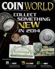 Coin World [01/06/2014]