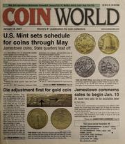 Coin World [01/08/2007]