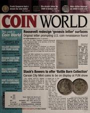 Coin World [01/09/2012]