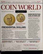 Coin World [01/12/2015]