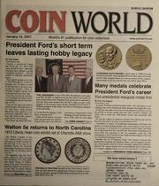 Coin World [01/15/2007] (pg. 46)