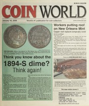 Coin World [01/16/2006] (pg. 49)